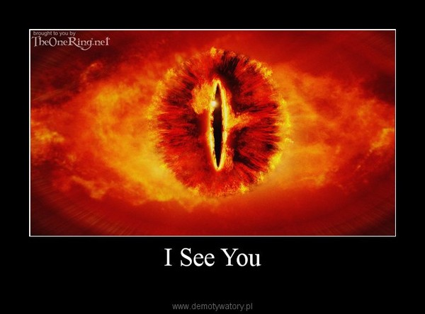 I See You –
