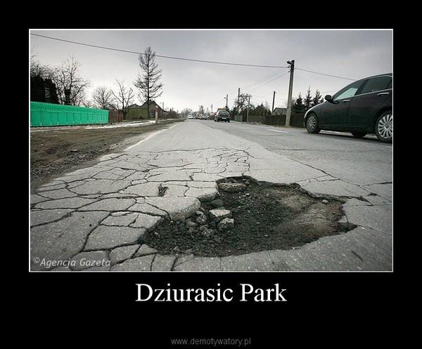 Dziurasic Park –