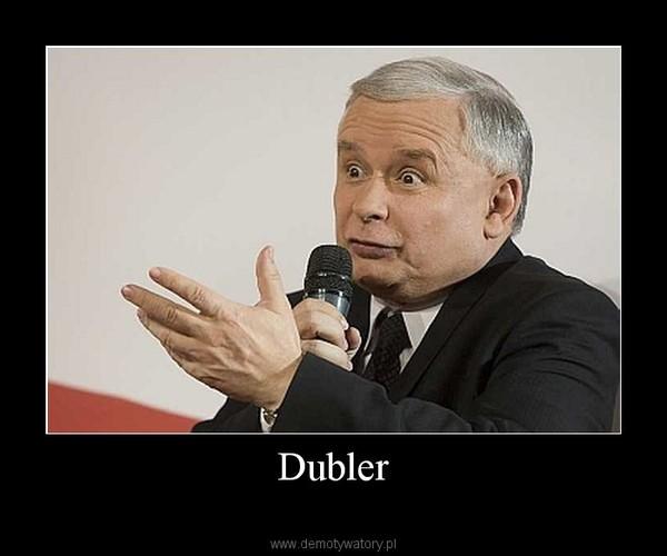 Dubler –