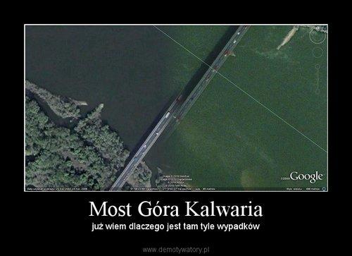 Most Góra Kalwaria