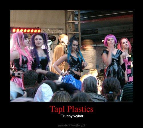 Tapl Plastics