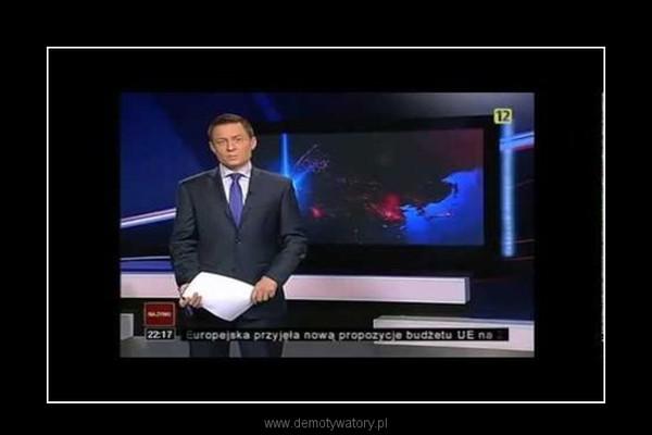 Kryzys w Polsce... – Zlepek filmików o Polskim kryzysie znaleziony na yt