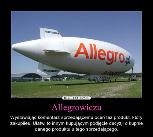 Allegrowiczu