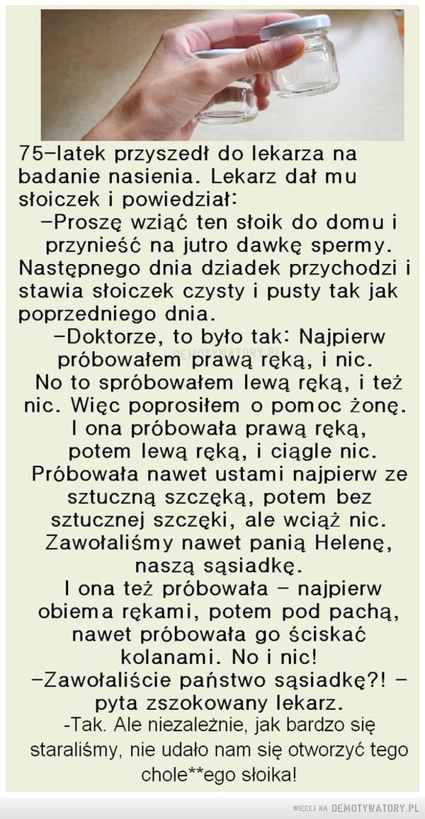 Słoik –