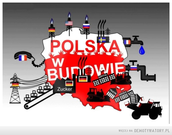 Polska w budowie –