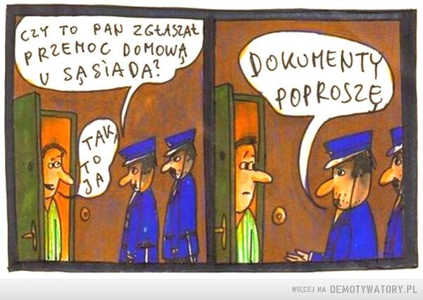 Polskie prawo –