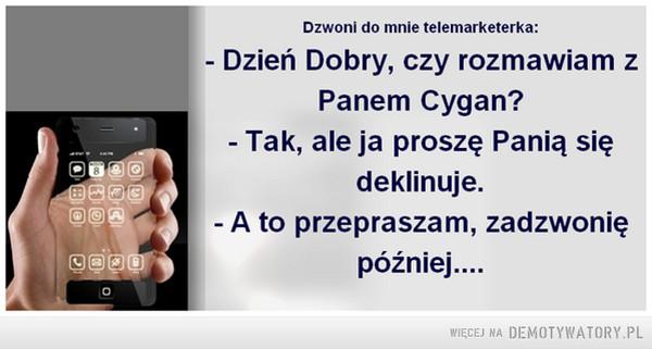 Język polski... –