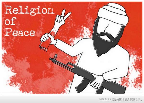 Religia pokoju –
