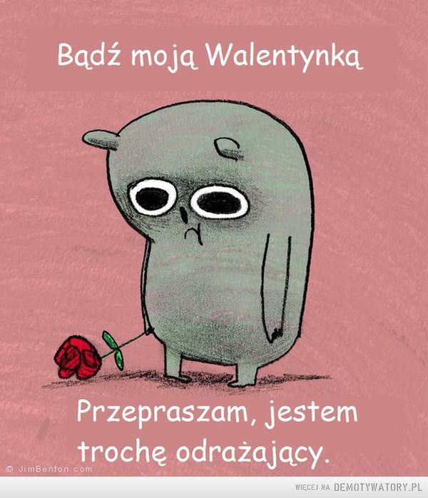 Walentynka –
