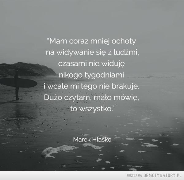 Marek Hłasko –