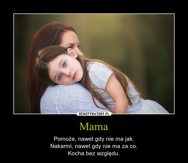 Znalezione obrazy dla zapytania mama