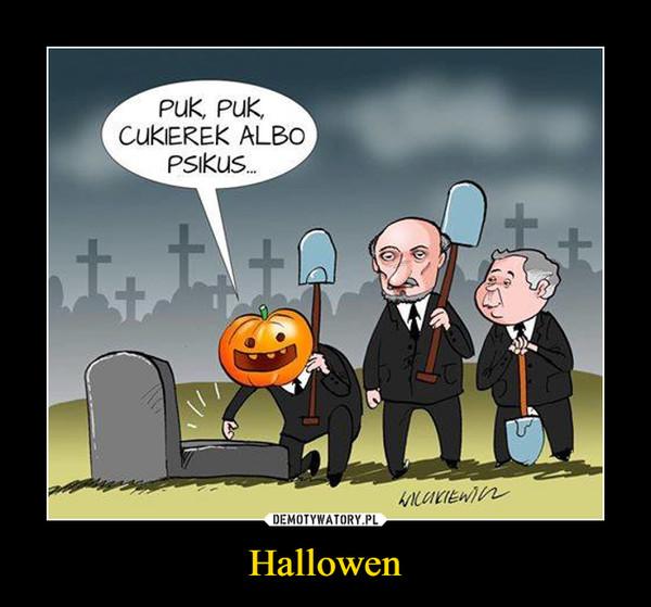 Hallowen –
