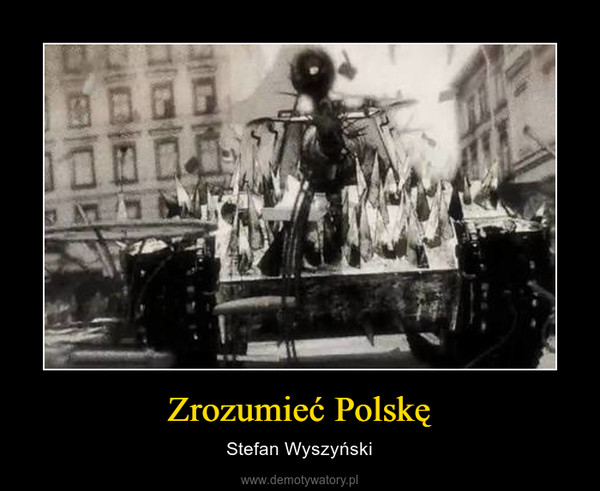 Zrozumieć Polskę – Stefan Wyszyński