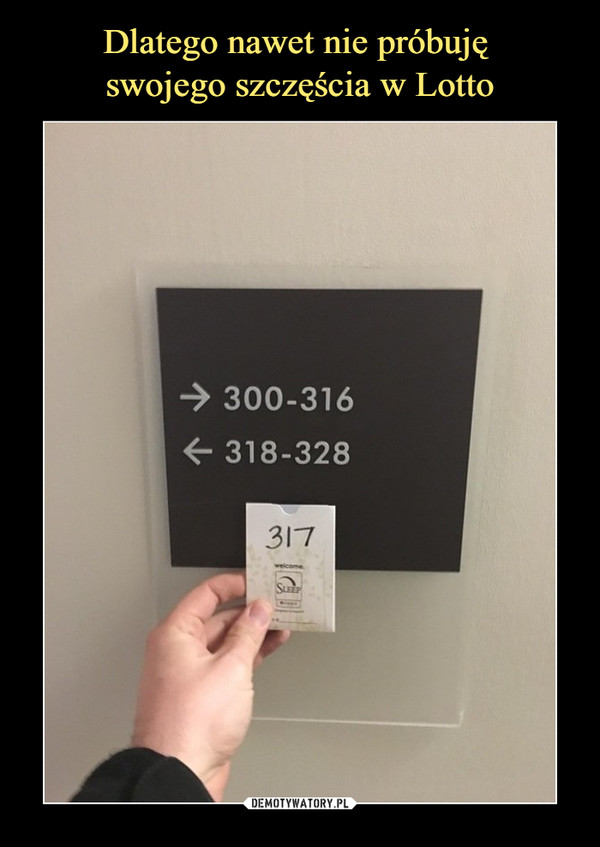 –  -> 300 - 316<- 318 - 328317