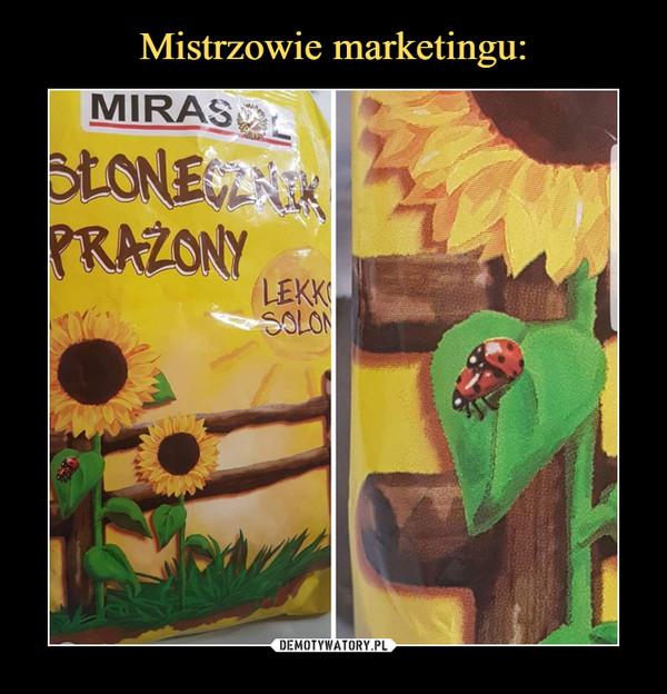 –  Mirasol Słonecznik Prażony Lekko solony