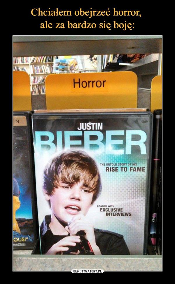 –  Justin BieberRise to fame