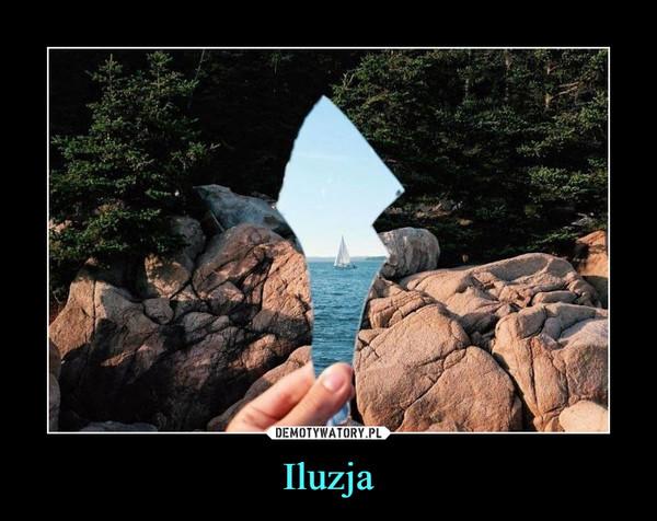 Iluzja –
