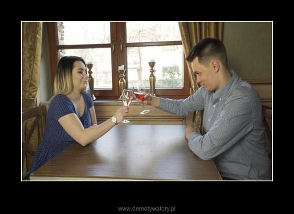 Typowa randka – Sebix na rejonach