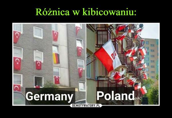 –  Germany Poland