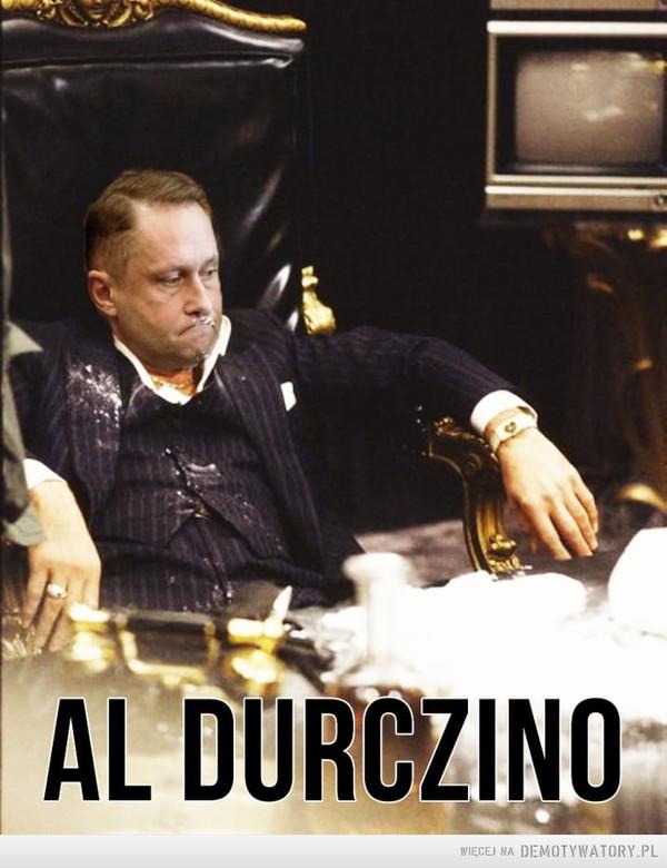 Al Durczino –