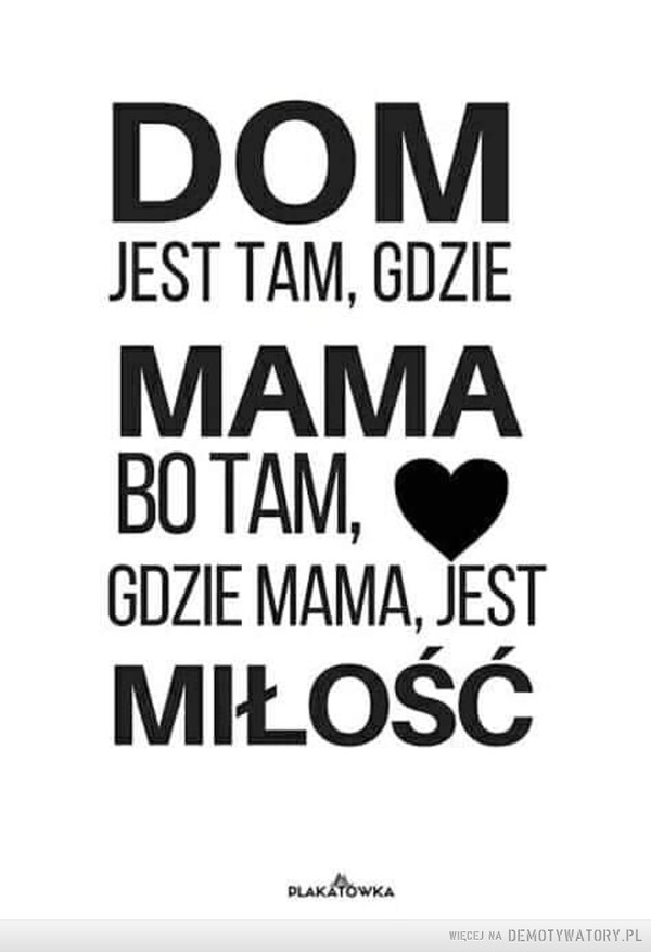 Dom –