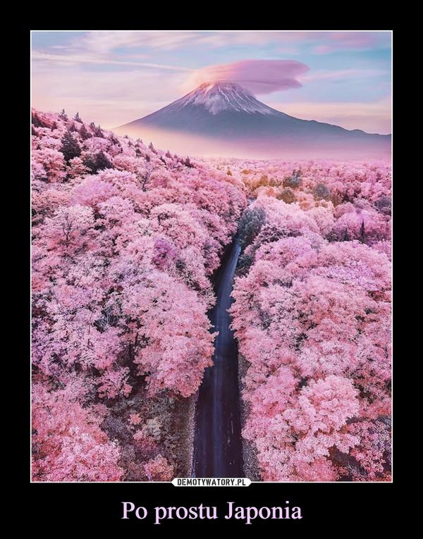 Po prostu Japonia –