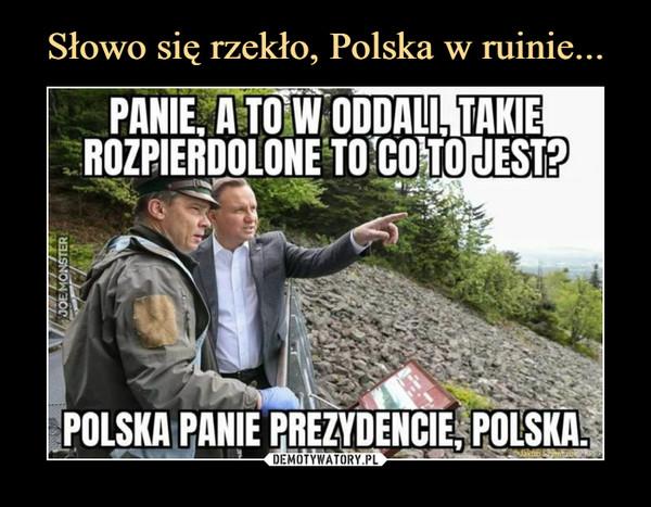 –  PANIE, A TO W ODDALI. TAKIEROZPIERDOLONE TO CO TO JEST?POLSKA PANIE PREZYDENCIE, POLSKA.