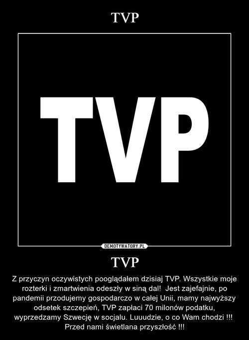 TVP TVP