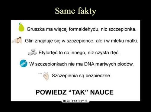 Same fakty