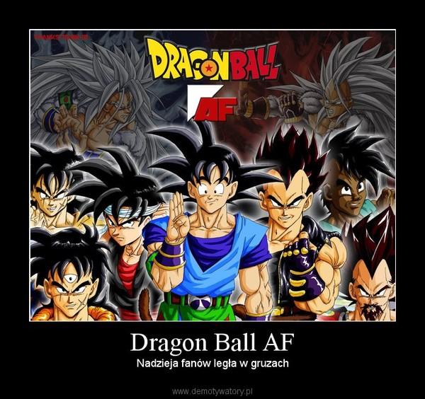 Dragon Ball Af Episodes Online Free Watch