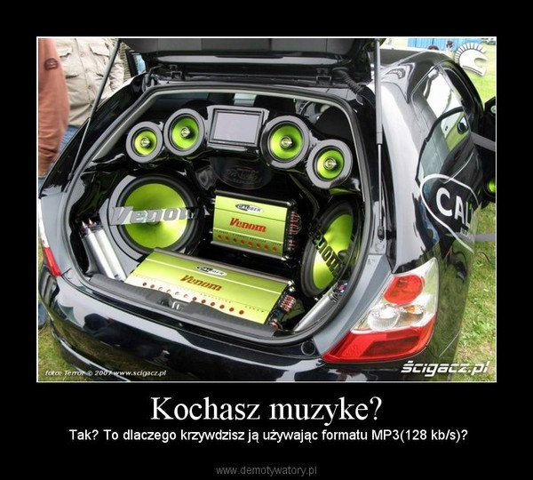Скачать музыку для машины саб