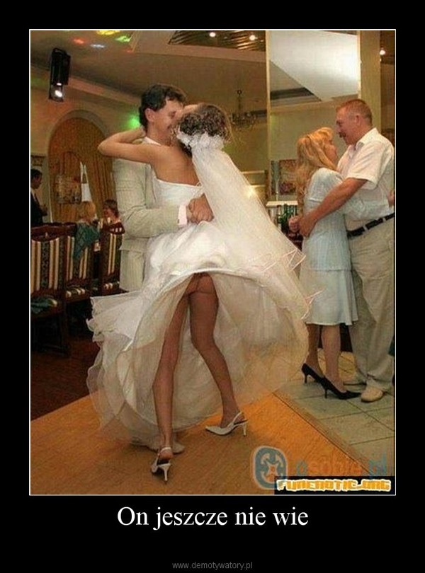 Пьяную невесту на свадьбе Вам